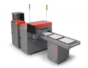 Compress iUV LED UV 600LNE Printer