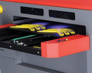 iUV600s UV LED printer dual lamps low heat
