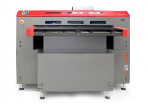 Compress iUV LED UV 1200s Printer