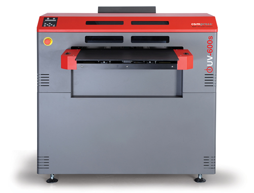 iUV600s UV LED printer 500x380