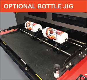 UV LED bottle jig option 300x278
